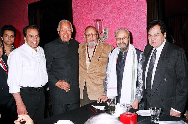 Pran The Legend Of Hindi Cinema